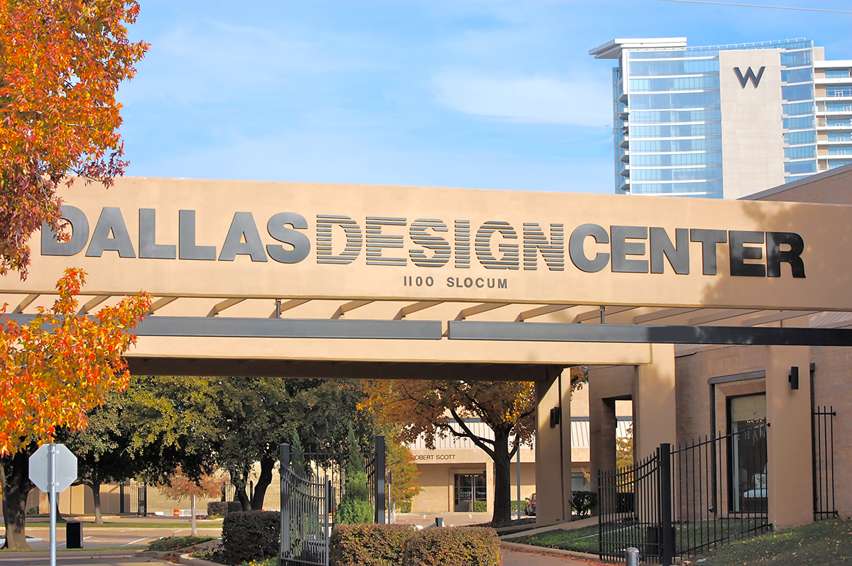 Dunhill Partners Dallas Design Center